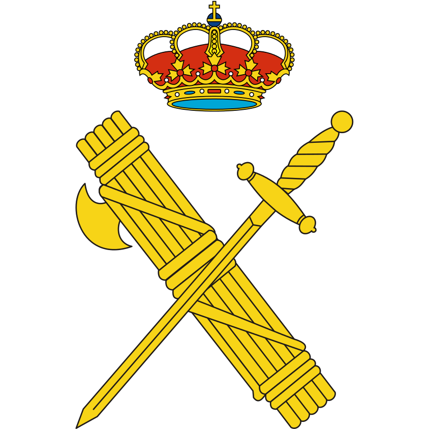 Escudo Guardia Civil
